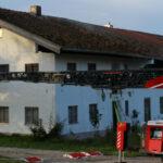 Besuch aus Wasserburg